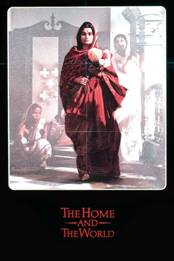 Watch The Home and the World Free Movie Online
