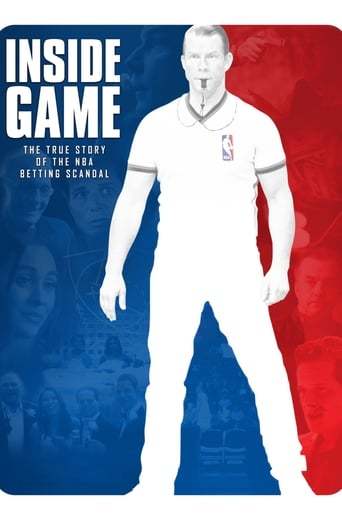 Poster of Inside Game