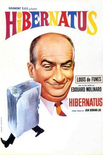 Poster of Hibernatus