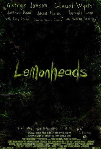 Lemonheads Torrent (2020) Legendado WEB-DL 1080p – Download