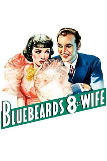 'Bluebeard's Eighth Wife (1938)