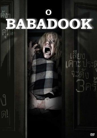 O Babadook - Poster