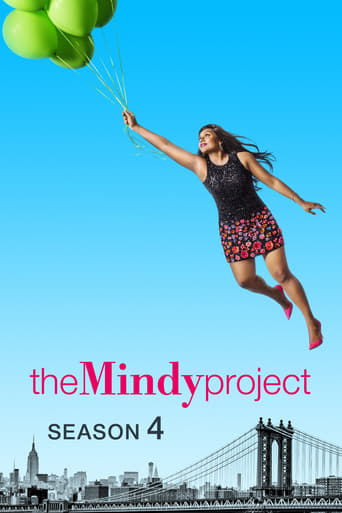 The Mindy Project S04E25