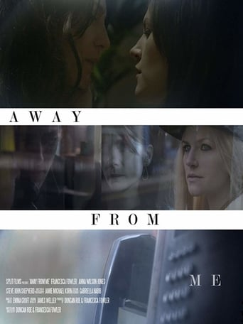 Poster of Away from Me