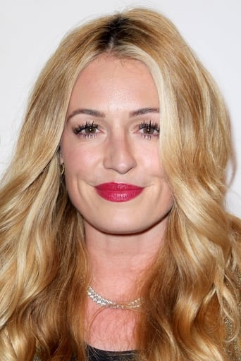 Image of Cat Deeley