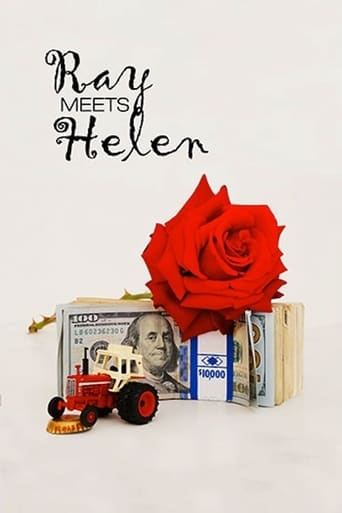 Poster of Ray Meets Helen