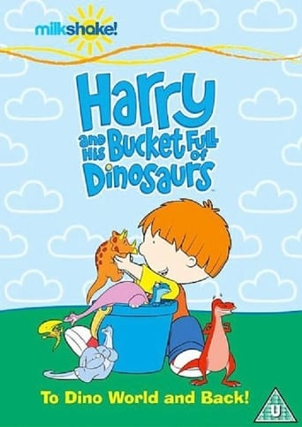 Capitulos de: Harry and His Bucket Full of Dinosaurs