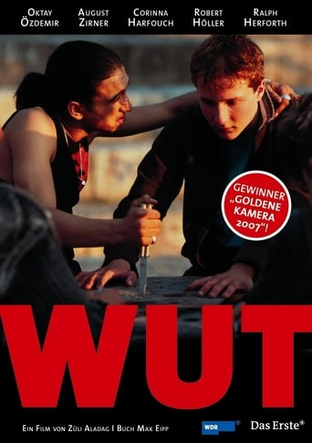Poster of Wut