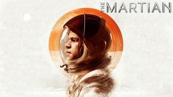 Марсіянин (2015)