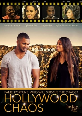 Poster of Hollywood Chaos