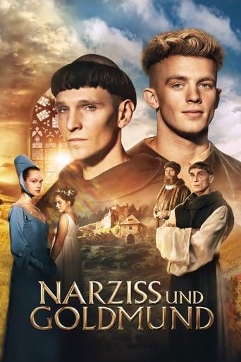 Poster Narciso e Goldmund Torrent