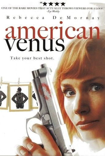 Poster of American Venus
