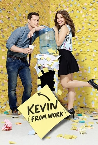 Poster of Kevin from Work