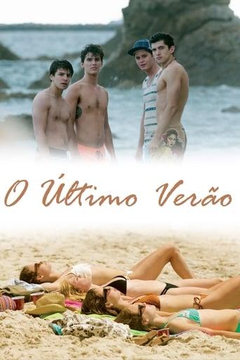 O Último Verão - Poster