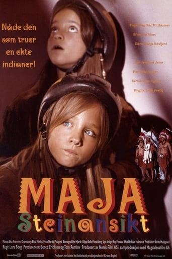 Maja Steinansikt