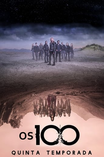 Download Legenda de The 100 S05E09