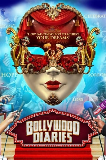 Poster of Bollywood Diaries