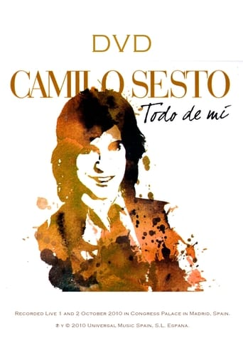 Watch Todo de Mi - Camilo Sesto full movie online 1337x
