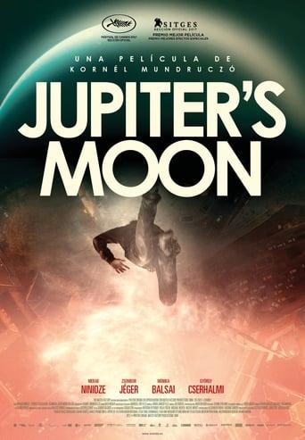 Poster of Jupiter's Moon