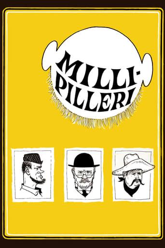 Watch Millipilleri Online Free Putlocker