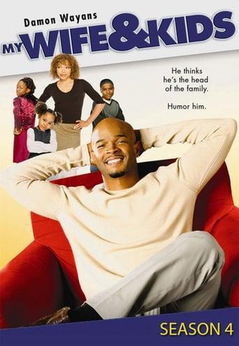Eu, a Patroa e as Crianças 4ª Temporada - Poster