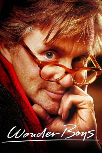 Watch Wonder Boys Online