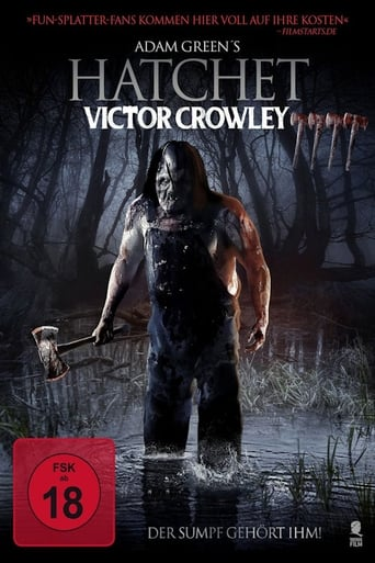 Hatchet: Victor Crowley