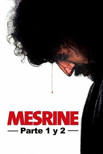 Poster of Mesrine Parte 2. Enemigo público nº1