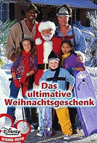 Das ultimative Weihnachtsgeschenk - TV-Film / 2002 / ab 6 Jahre