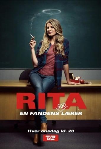 Rita 2ª Temporada - Poster