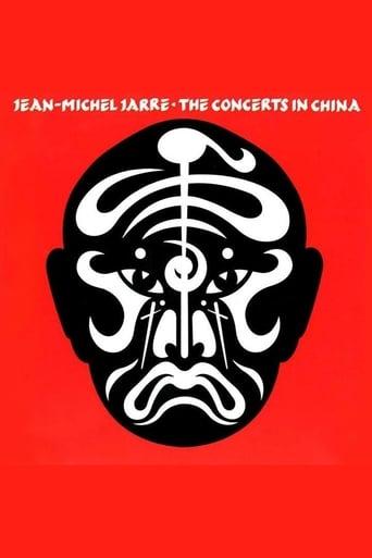 Jean-Michel Jarre - The China Concerts