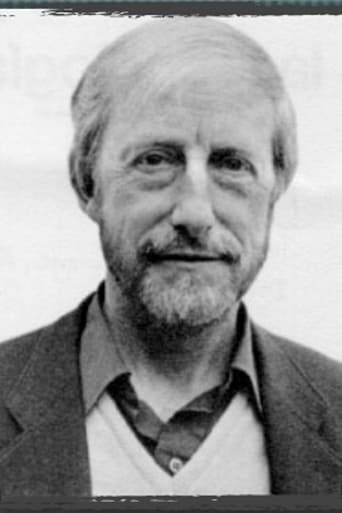 Image of John Christopher Jones