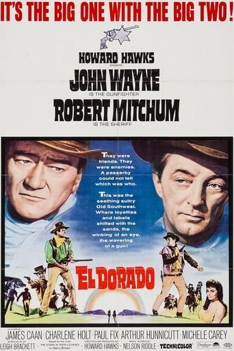 El Dorado poster
