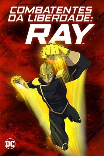 Combatentes da Liberdade Ray - Poster