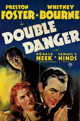 Poster of Double Danger