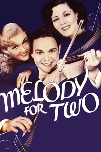 Poster of Melody For Two
