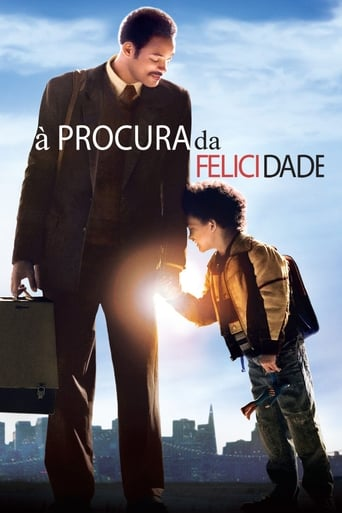 A Procura da Felicidade (2006) BrRip 1080p Dual Audio – Torrent