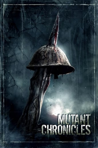 Watch Mutant Chronicles Online
