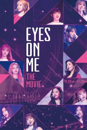 Play Eyes on Me: The Movie