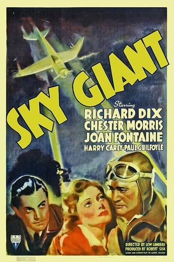 Poster of Sky Giant