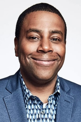 Kenan Thompson alias Riff (voice)