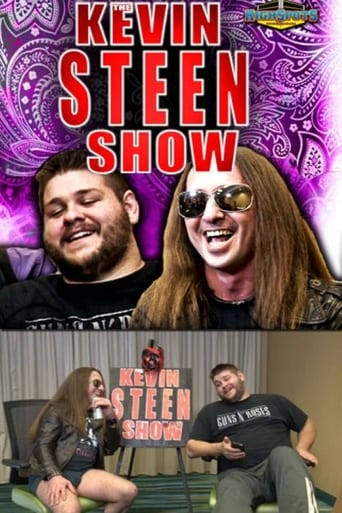Watch The Kevin Steen Show: Truth Martini Free Movie Online