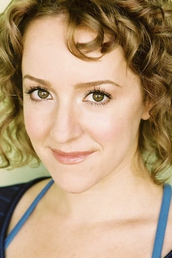 Image of Olivia Hack