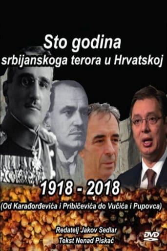 Watch 1918-2018: Hundred Years of Serbian Terror in Croatia full movie online 1337x