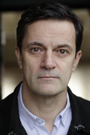 Image of Tony Gardner