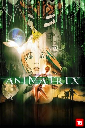 Poster of Animatrix