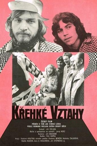 Poster of Fragile Relationships