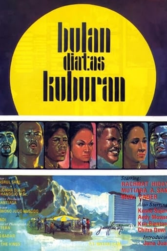 Watch Bulan di Atas Kuburan 1973 full online free