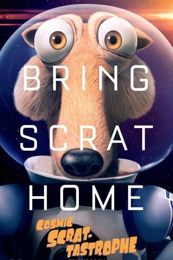 Poster of Cosmic Scrat-tastrophe