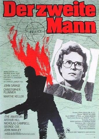 Der zweite Mann - Action / 1982 / ab 12 Jahre